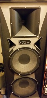 Pro Studio Mach II - DJ Speakers in Yorkville, Illinois