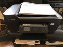(2) Lexmark Printers...fax, scan and print. in Yorkville, Illinois