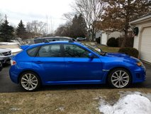 2011 Subaru Impreza WRX STI Hatchback AWD in Bolingbrook, Illinois