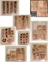Stampin' Up Stamp Sets in Bolingbrook, Illinois
