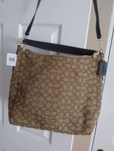 NWT Authentic Coach bag in 29 Palms, California