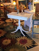 antique rotating top expanding table in Cherry Point, North Carolina