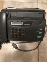 Phone & fax machine in The Woodlands, Texas
