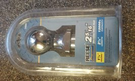 "NEW REESE TOWPOWER 74294 TRAILER HITCH BALL 2 5/16"" BALL 1 1/4"" SHANK 2 1/2 "" L in Joliet, Illinois"