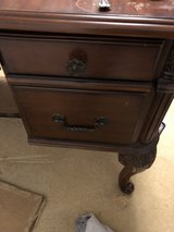 Antique Desk in The Woodlands, Texas