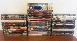 DVD movies and TV shows in Alamogordo, New Mexico
