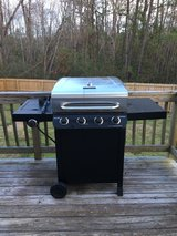 char broil gas grill in Camp Lejeune, North Carolina