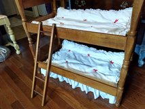 Dolls Bunk Beds in Orland Park, Illinois
