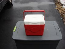 COLEMAN INSULATED COOLER in Oswego, Illinois
