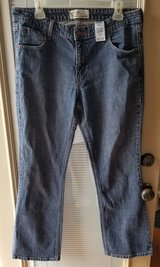 Women's jeans size 14 misses medium. Levi Strauss in Fort Campbell, Kentucky