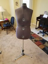 Dress Form Sewing/Display Adjustable in Houston, Texas