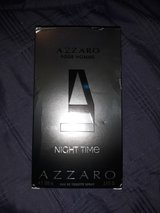 3.4oz -- AZZARO Cologne in Fort Campbell, Kentucky