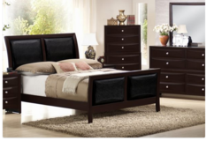 United Furniture - Olivia Bed Set in US King Size - monthly payments possible in Wiesbaden, GE