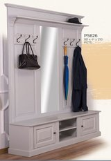 United Furniture - Coat Hanger 626 including delivery - 71 1/4 inches wide - in all colors in Wiesbaden, GE