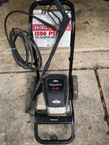 Ex-cell pressure washer in The Woodlands, Texas