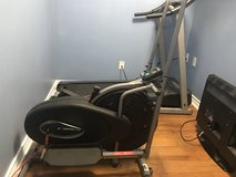 Treadmill and elliptical in Baytown, Texas