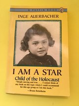 I'm a star in Ramstein, Germany
