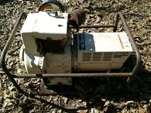 Kohler Power Pro Generator 5000 in Spring, Texas