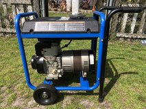 5000 Watt DevilBiss Generator W/Wheel Kit in Camp Lejeune, North Carolina