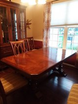 Beautiful Dining Room Set in Quantico, Virginia