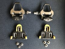 Shimano Ultegra PD-6620 Road Cycling Pedals w/ Cleats in Okinawa, Japan