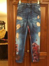 Girl Legging SZ 8-10T in Westmont, Illinois