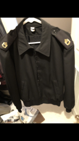 Enliste male Black Jacket for ASU in Clarksville, Tennessee