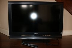 "Sony Bravia 32"" TV (KDL-32L4000) in Lockport, Illinois"