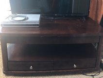 Entertainment center  , coffee table in Travis AFB, California