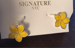 New Wire Earrings in Chicago, Illinois