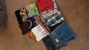 boys clothes 10 in 29 Palms, California