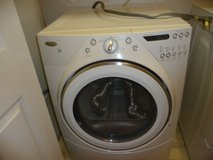 Whirlpool matching washer and dryer in Alamogordo, New Mexico
