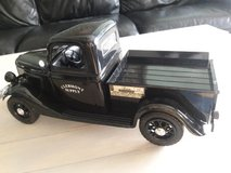 Jim Beam decanter Ford Pickup Truck with side mirror!!! in Tinley Park, Illinois