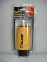 Marinco / Park Power S15-30 Adapter 15A Male Straight Blade in Alamogordo, New Mexico