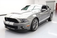 2011 Ford Shelby GT500 BASE in Baytown, Texas