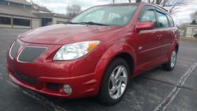2005 Pontiac Vibe in Fort Campbell, Kentucky