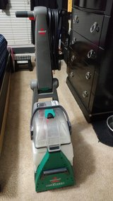 Big Green Professional Carpet Cleaner in Cherry Point, North Carolina