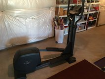 NordicTrack Elliptical CX 925 exercise machine in Fort Campbell, Kentucky
