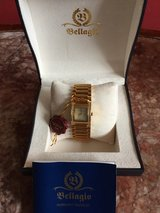 Bellagio womans watch in Lakenheath, UK