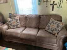 beautiful couches in Cleveland, Texas