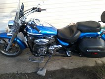 2012 Yamaha 950 Touring Bike in Fort Campbell, Kentucky