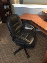 Adjustable desk chair in Conroe, Texas