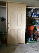 "Door and frame 36"" in The Woodlands, Texas"