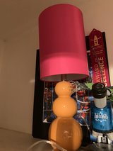 Cool lamp in Cleveland, Texas
