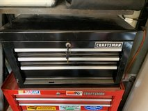 craftsman tool box in Fort Campbell, Kentucky
