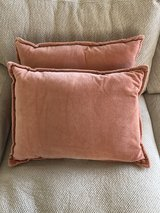 Pair of Threshold Throw Pillows in Fort Campbell, Kentucky
