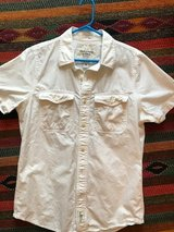 Abercrombie & Fitch young men's shirt in Naperville, Illinois