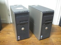 Dell GX520 Computer Tower(s)*FREE* in Kingwood, Texas