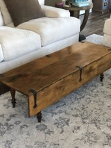 Vintage Drop Leaf Coffee Table in Fort Campbell, Kentucky