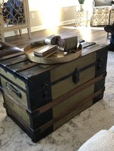 Antique Trunk in Fort Campbell, Kentucky